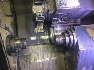 Lathe machine DMG CTX Alpha 500 V6-3