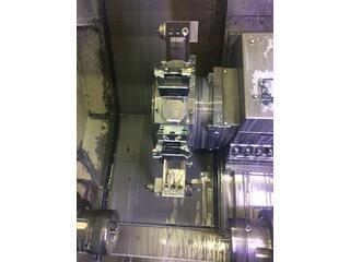 Lathe machine DMG CTX Alpha 500 V6-4