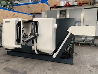 Lathe machine DMG CTX beta 500 V4-0