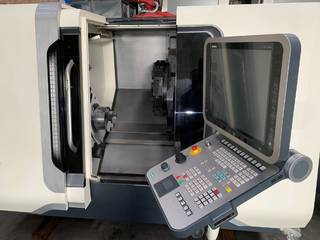 Lathe machine DMG CTX beta 500 V4-4