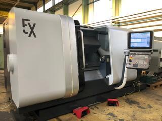 Lathe machine DMG CTX Beta 800-0