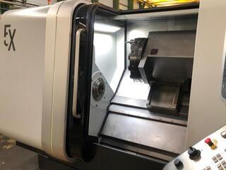 Lathe machine DMG CTX Beta 800-1