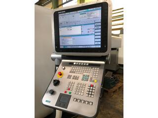 Lathe machine DMG CTX Beta 800-2