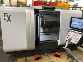 Lathe machine DMG CTX Beta 800-3