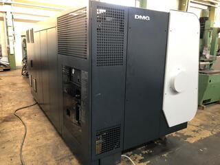 Lathe machine DMG CTX Beta 800-6