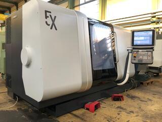 Lathe machine DMG CTX Beta 800-7
