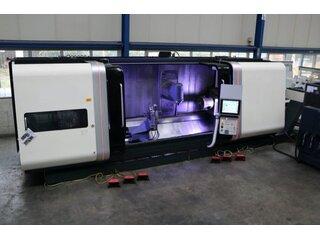 Lathe machine DMG CTX gamma 3000 TC-0