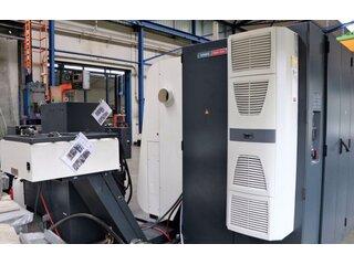 Lathe machine DMG CTX gamma 3000 TC-14