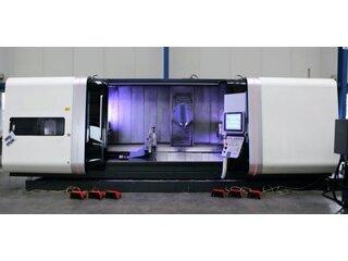 Lathe machine DMG CTX gamma 3000 TC-2