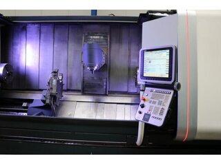 Lathe machine DMG CTX gamma 3000 TC-7