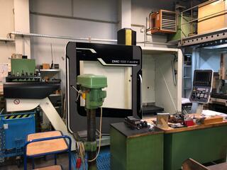 Milling machine DMG DMC 1035 v Eco, Y.  2013-0