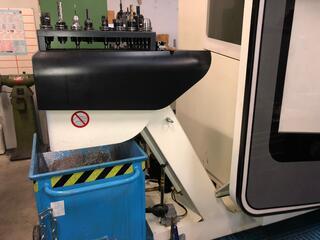 Milling machine DMG DMC 1035 v Eco, Y.  2013-2