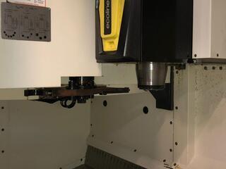Milling machine DMG DMC 1035 v Eco, Y.  2013-4