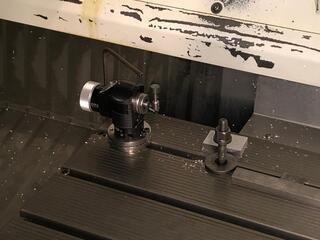 Milling machine DMG DMC 1035 v Eco, Y.  2013-5