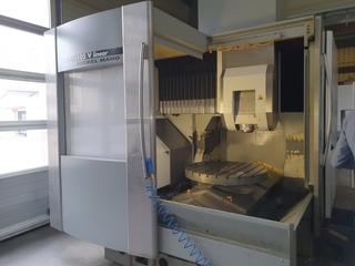 Milling machine DMG DMC 105 V linear-1