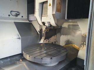Milling machine DMG DMC 105 V linear-2