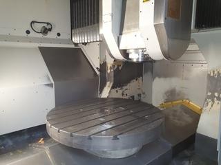 Milling machine DMG DMC 105 V linear-3