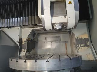Milling machine DMG DMC 105 V linear-4