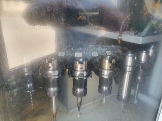 Milling machine DMG DMC 105 V linear-5