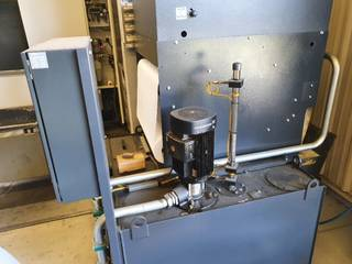 Milling machine DMG DMC 105 V linear-7