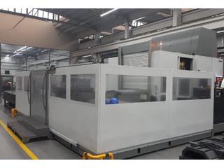 Milling machine DMG DMC 200 U, Y.  2001-0