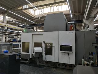 Milling machine DMG DMC 200 U, Y.  2001-1