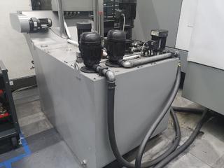 Milling machine DMG DMC 200 U, Y.  2001-4