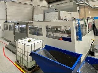 Milling machine DMG DMC 200 U-1