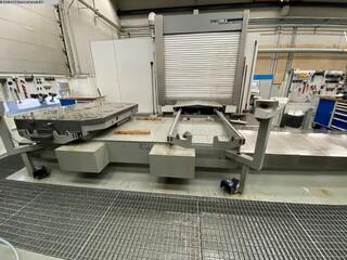 Milling machine DMG DMC 200 U-3