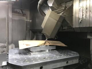 Milling machine DMG DMC 200 U-4