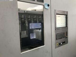 Milling machine DMG DMC 200 U-5
