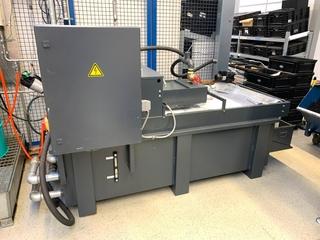 Milling machine DMG DMC 60 H-12