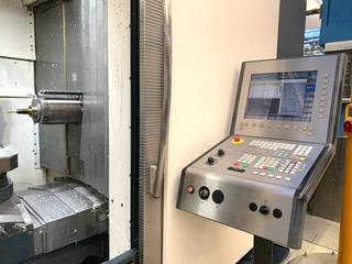 Milling machine DMG DMC 60 H-1