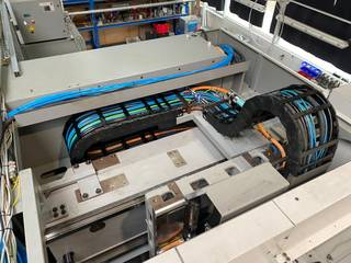 Milling machine DMG DMC 60 H linear-12