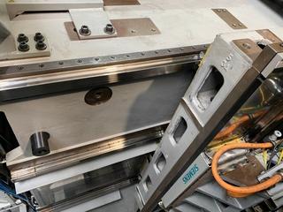 Milling machine DMG DMC 60 H linear-14