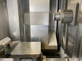 Milling machine DMG DMC 60 H linear-3