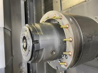 Milling machine DMG DMC 60 H linear-4