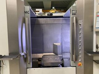 Milling machine DMG DMC 60 H linear-6