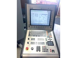 Milling machine DMG DMC 60 T, Y.  2007-3