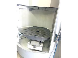 Milling machine DMG DMC 60 T, Y.  2007-4