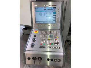 Milling machine DMG DMC 60 T RS 3-8