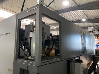 Milling machine DMG DMC 60 T RS 3-9