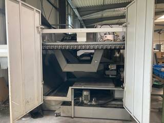 Milling machine DMG DMC 60 T RS 3-10