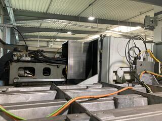 Milling machine DMG DMC 60 T RS 3-11