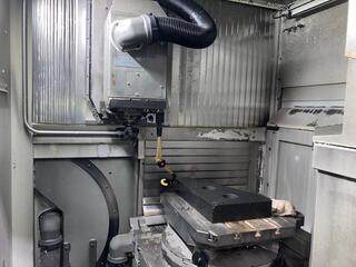 Milling machine DMG DMC 60 T RS 3-4
