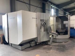 Milling machine DMG DMC 60 T RS 3-5