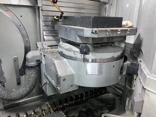 Milling machine DMG DMC 60 T RS 3-6