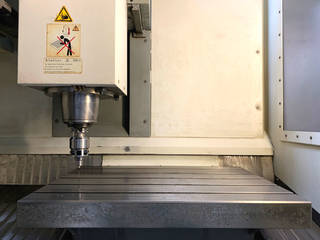 Milling machine DMG DMC 635 V, Y.  2005-4