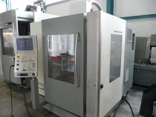 Milling machine DMG DMC 635 V-0