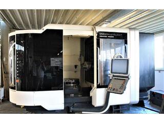Milling machine DMG DMC 65 H duoBlock, Y.  2009-0